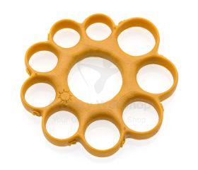 Fairweather Tab Sizing Ring
