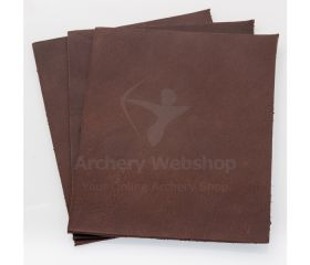Fairweather Replacement Leather Blank 3 Pieces