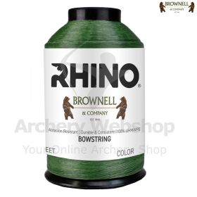 Brownell Bowstring Material Rhino - 2021