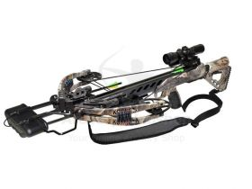 Hori-Zone Crossbow Pkg Quick Strike
