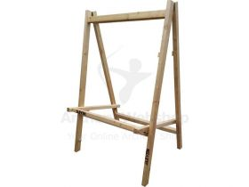 Used Eleven Stand 4 legs Building Kit Used at WC 2019