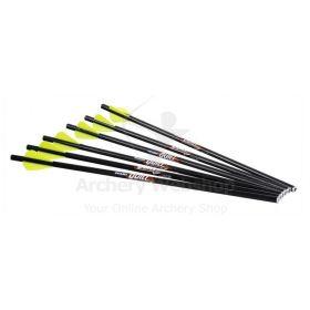 Excalibur Carbon Arrow Quill 16.5 Inch