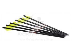 Excalibur Carbon Arrow Quill 16.5 Inch