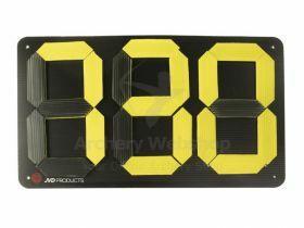 JVD Score Flipboard