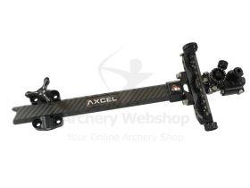Axcel Sight Achieve XP Carbon Bar Compound 9 Inch