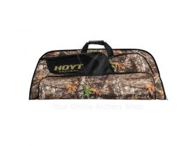 Hoyt Pursuit Soft Bow Case Compound Camo