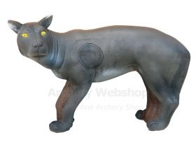 Eleven Target 3D Panther with Insert