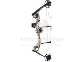 Bear Archery Compound Bow Package Limitless 2019