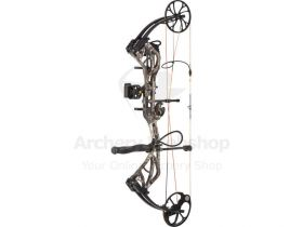 Bear Archery Compound Bow Package Species LD 2019