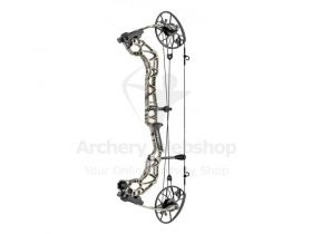 Mathews Compound Bow TX-5 2019  with 85% let Off