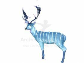 SRT Target 3D Pandora Deer