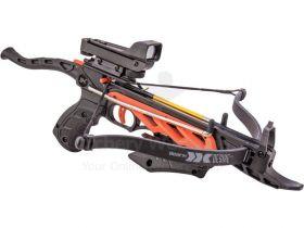 Bear Archery Crossbow Pistol Bear X Desire RD