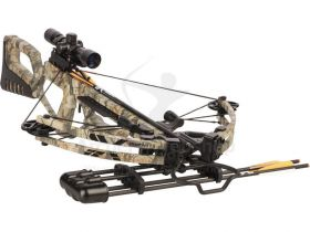 Bear Archery Crossbow Bear X Kronicle Camo