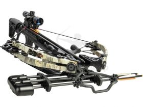 Bear Archery Crossbow Bear X Saga 370