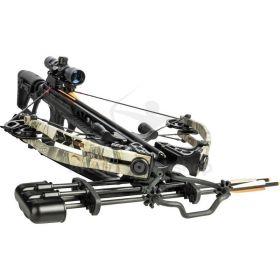 Bear Archery Crossbow Bear X Saga 370