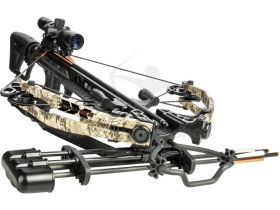 Bear Archery Crossbow Bear X Saga 370 Ls