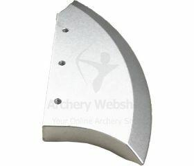 Gillo Blade Center Part G1 Aluminum