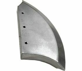 Gillo Blade Center Part G1 Stainless Steel