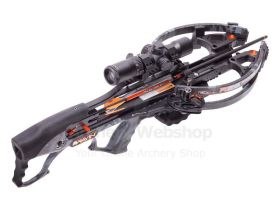 Ravin Crossbow Package R26 Predator Dusk Camo