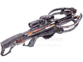 Ravin Crossbow Package R29 Predator Dusk Camo
