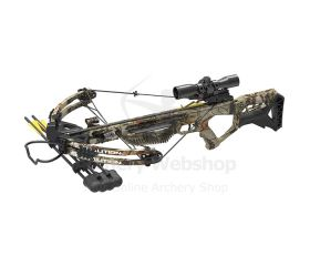 PSE Crossbow Coalition CA