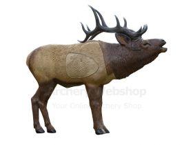 Rinehart Target 3D 1/3 Scale Woodland Elk