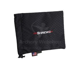 Shrewd  Sight & Scope Cover Embroidered 6 InchX 8 Inch