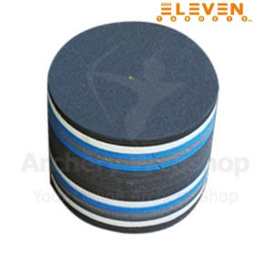 Eleven Insert Polyfoam Diameter 24.5cm and 20 Cm Long