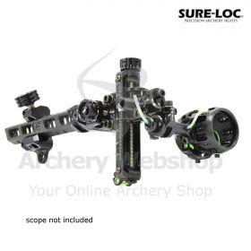 Sure-Loc Compound Sight Carbonic