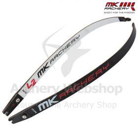 MK Korea ILF Limbs L2 Carbon Fiber Glass