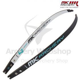 MK Korea Limbs Formula L2 Carbon Fiber Glass
