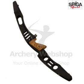 Spigarelli Handle Barebow 25 Inch