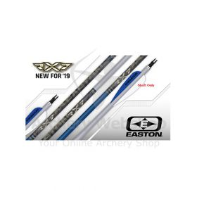 Easton Shaft RX-7  Tapered For Recurve Indoor