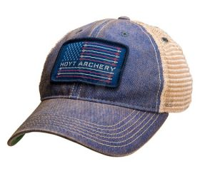 Hoyt Cap Patriot Old Favorite