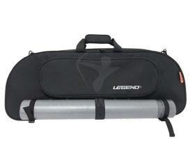 Legend Archery Soft Case Recurve Black