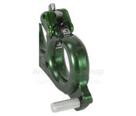 Carter Release NV 3-Finger Green