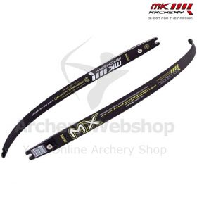 MK Korea Olympic ILF Limbs MX Carbon Foam 2020