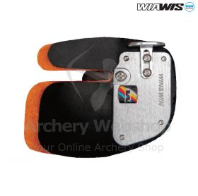 Win&Win Olympic Finger Tab 360 Cordovan 2021