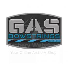 GAS Bowstrings Comp String Custom One Cam High Octane