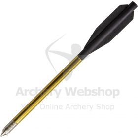 Bear Archery Crossbow Bolts Aluminum Desire