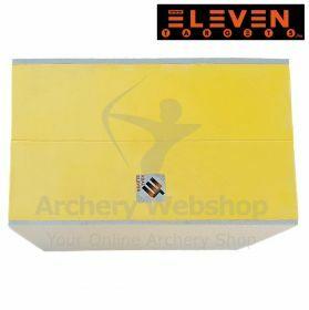 Eleven Target EZ-Pull 44 x 44 cm Yellow