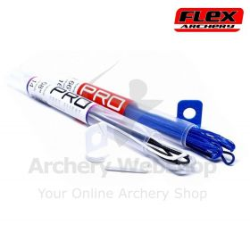 Flex Archery Olympic Bowstring Carrera99R Single Color
