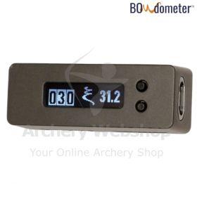 Bowdometer Digital Arrow Counter With Shot Quality Control