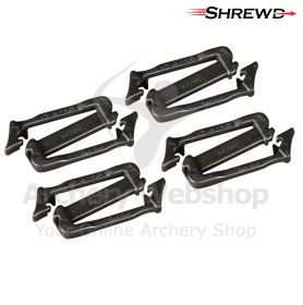 Shrewd Clips S-Pack Siamese Click and Add