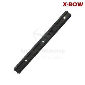 X-Bow FMA Supersonic Crossbow Rail Long