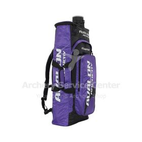 Avalon Back Pack Classic With Arrow Tube