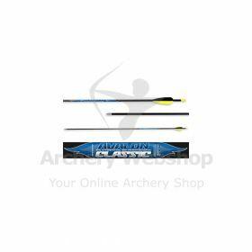 Avalon Arrow Classic 4.2 with loose point