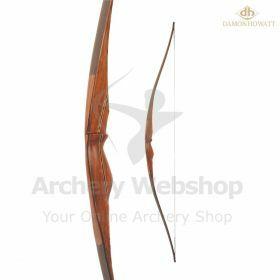 Martin American Longbow Savannah 62 Inch