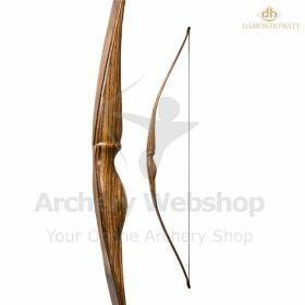 Martin American Longbow Savannah ultra Light 62 Inch