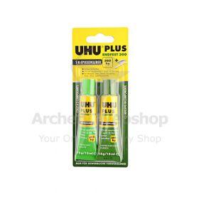 Bearpaw Glue Epoxy Resin UHU Endfest 33 g